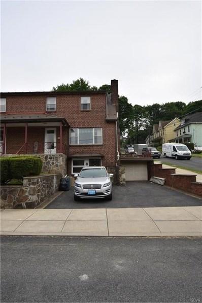 1650 Spring Garden Street, Wilson Borough, PA 18042 - #: 668815