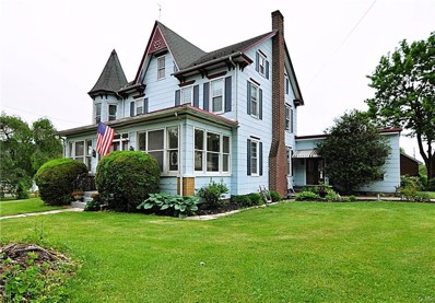 6423 Front Street, Lower Mt Bethel Twp, PA 18063 - #: 669138