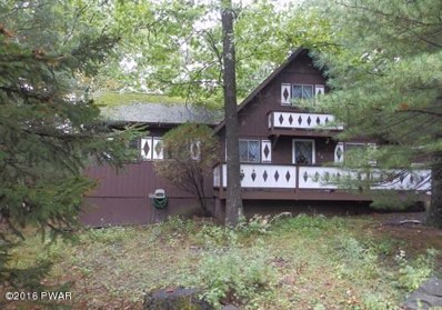 107 Redwood Ter, Dingmans Ferry, PA 18328 - #: 16-4566