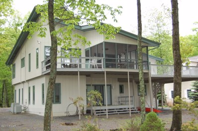 418 Canoebrook Dr, Lords Valley, PA 18428 - #: 17-4334