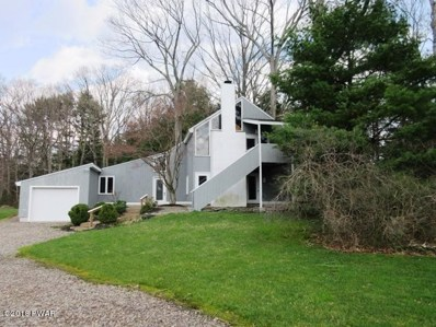 110 & 112 Fairway Bay, Lords Valley, PA 18428 - #: 18-1800