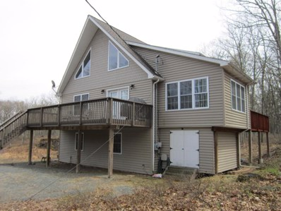 174 Robin Way, Lackawaxen, PA 18435 - #: 18-1838