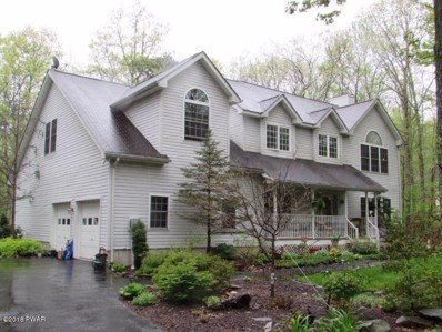 431 Canoebrook Dr, Lords Valley, PA 18428 - #: 18-2091