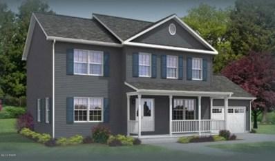 Lot52 S Woodlyn Ln, Honesdale, PA 18431 - #: 18-2206