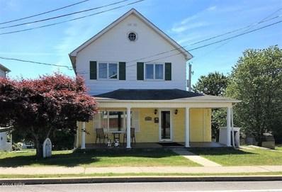 402 Main Street, Vandling, PA 18421 - #: 18-2967