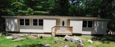 112 Granite Dr, Lords Valley, PA 18428 - #: 18-3079