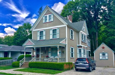 1407 East St, Honesdale, PA 18431 - #: 18-3081