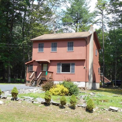 101 Hound Rd, Dingmans Ferry, PA 18328 - #: 18-3325