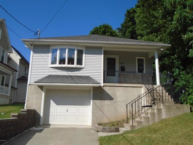 1307 Grandview St, Scranton, PA 18509 - #: 18-3326
