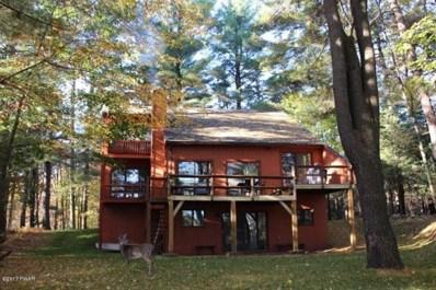 103 Pine Grove Cir, Milford, PA 18337 - #: 18-3490