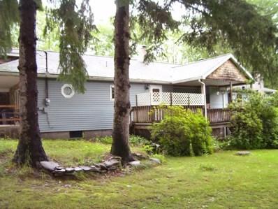 642 Cortez Rd, Jefferson Township, PA 18436 - #: 18-3507