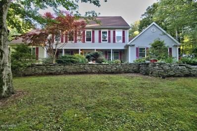 303 Relda Rd, Roaring Brook Township, PA 18444 - #: 18-3526