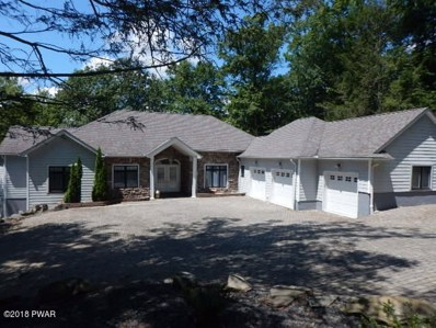 801 Paddle Ct, Lords Valley, PA 18428 - #: 18-3533
