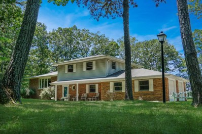 117 Apple Dr, Milford, PA 18337 - #: 18-3634
