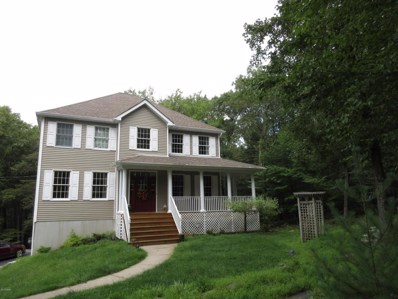 135 Bayberry Dr, Milford, PA 18337 - #: 18-4055