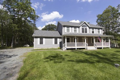 109 Iroquois Trl, Milford, PA 18337 - #: 18-4132