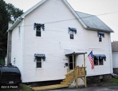 314 Ridge St, Honesdale, PA 18431 - #: 18-4245