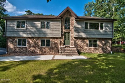106 Squaw Valley Ln, Tafton, PA 18464 - #: 18-4317