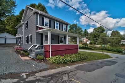 404 Ridge St, Honesdale, PA 18431 - #: 18-4319