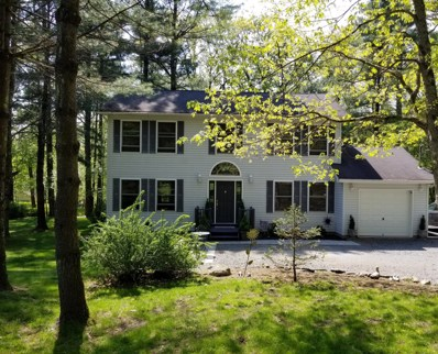 141 Husson Rd, Milford, PA 18337 - #: 18-4456