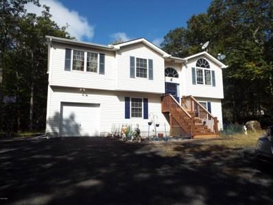 240 Mallard Ln, Bushkill, PA 18324 - #: 18-4550