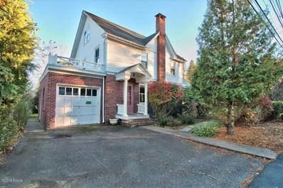 337 Ridge St, Honesdale, PA 18431 - #: 18-4883