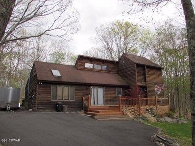 115 Portage Ln, Lords Valley, PA 18428 - #: 18-4968