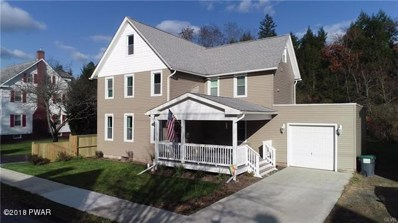 1715 East St, Honesdale, PA 18431 - #: 18-5016