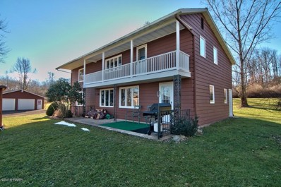 49 King Acres Rd, Bethany, PA 18431 - #: 18-5276