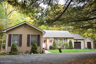 138 Lake Forest Dr, Dingmans Ferry, PA 18328 - #: 18-5338