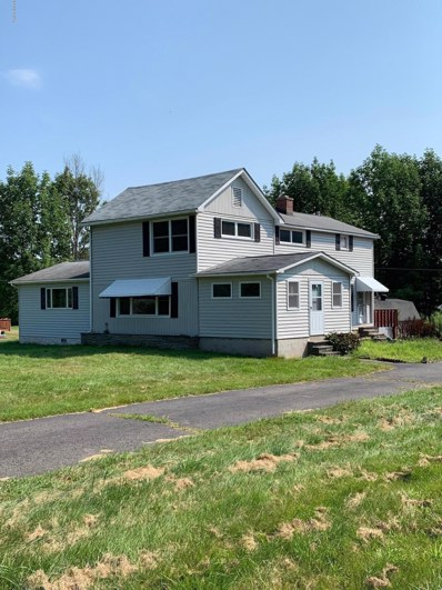 154 Old Salem Pike, Honesdale, PA 18431 - #: 18-5453
