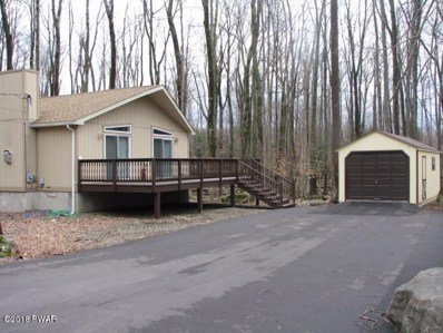 3608 Chestnuthill Dr, Lake Ariel, PA 18436 - #: 18-835