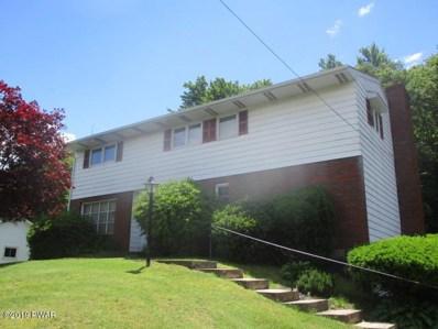 113 Sunset Rd, Roaring Brook Township, PA 18444 - #: 19-2890