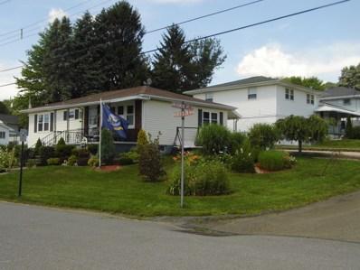 200 Robert Dr, Dickson City, PA 18447 - #: 19-2938