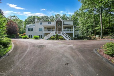 801 Overlook Court, Lords Valley, PA 18428 - #: 19-433