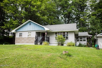 23 Old State Rd, Honesdale, PA 18431 - #: 19-4936