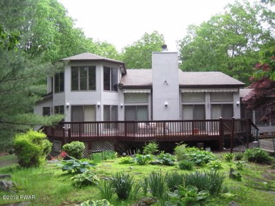 201 Broadmoor Dr, Lords Valley, PA 18428 - #: 19-7