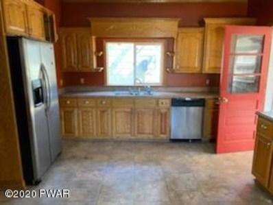35 Prospect Ave, Galeton, PA 16922 - #: 20-1621