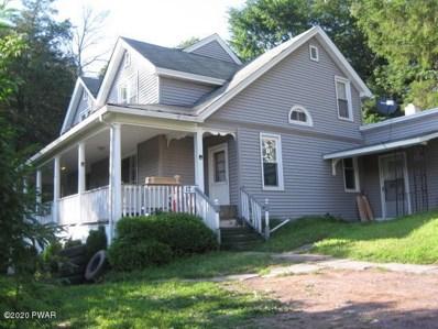 17 Elizabeth St, Hawley, PA 18428 - #: 20-2986