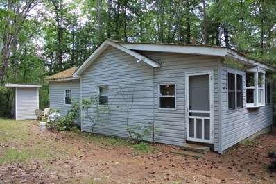122 Old Rt 402, Dingmans Ferry, PA 18328 - #: 20-3702