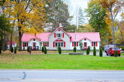 320 Rt 6 And 209, Milford, PA 18337 - #: 20-4468