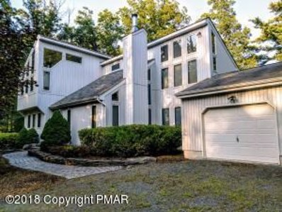382 Lower Seese Hill Rd, Canadensis, PA 18325 - #: PM-54936