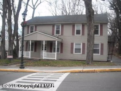 36 Main St, Delaware Water Gap, PA 18327 - #: PM-55837