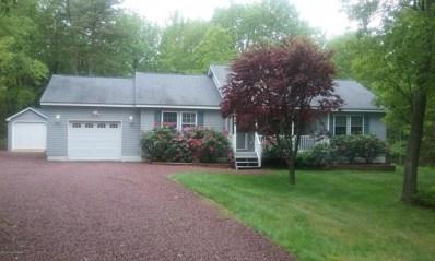 277 Mountain View Dr, Jim Thorpe, PA 18229 - #: PM-56545