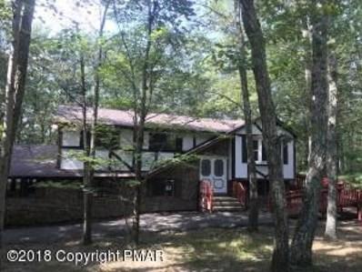 153 Pine Hollow Rd, Saylorsburg, PA 18353 - #: PM-56555
