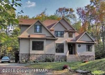 96 E Creek View Drive, Gouldsboro, PA 18424 - #: PM-56651