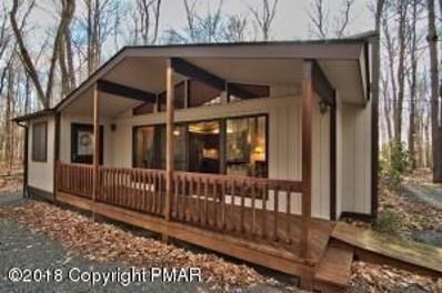 113 Powder Horn Way, Pocono Pines, PA 18350 - #: PM-56888