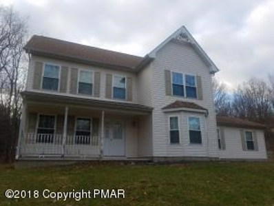 134 Evergreen Rd, Albrightsville, PA 18210 - #: PM-57070