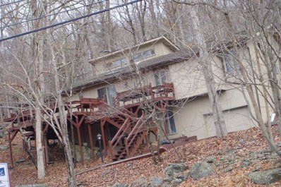 6375 Decker Road, Bushkill, PA 18324 - #: PM-57713