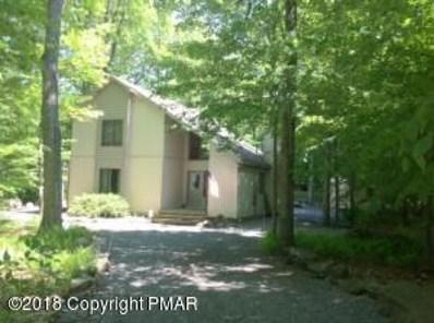 334 Partridge Dr, Pocono Lake, PA 18347 - #: PM-57744